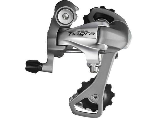 Shimano Tiagra RD-4601 Racercykel gear 10-speed Direktemontering | Find cykeltilbehør på nettet ...